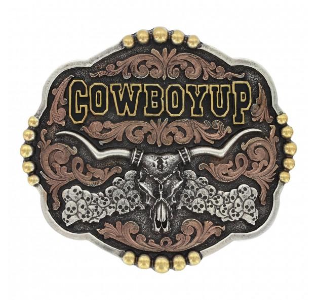 A523T CowboyUp/Skulls-0