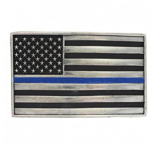 A644TBL Thin Blue Line Flag-0