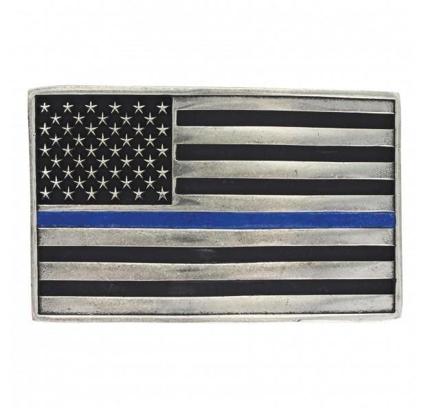 A644TBL Thin Blue Line Flag-0