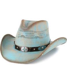 2930 Bullhide Sunwest Child's Hat-0