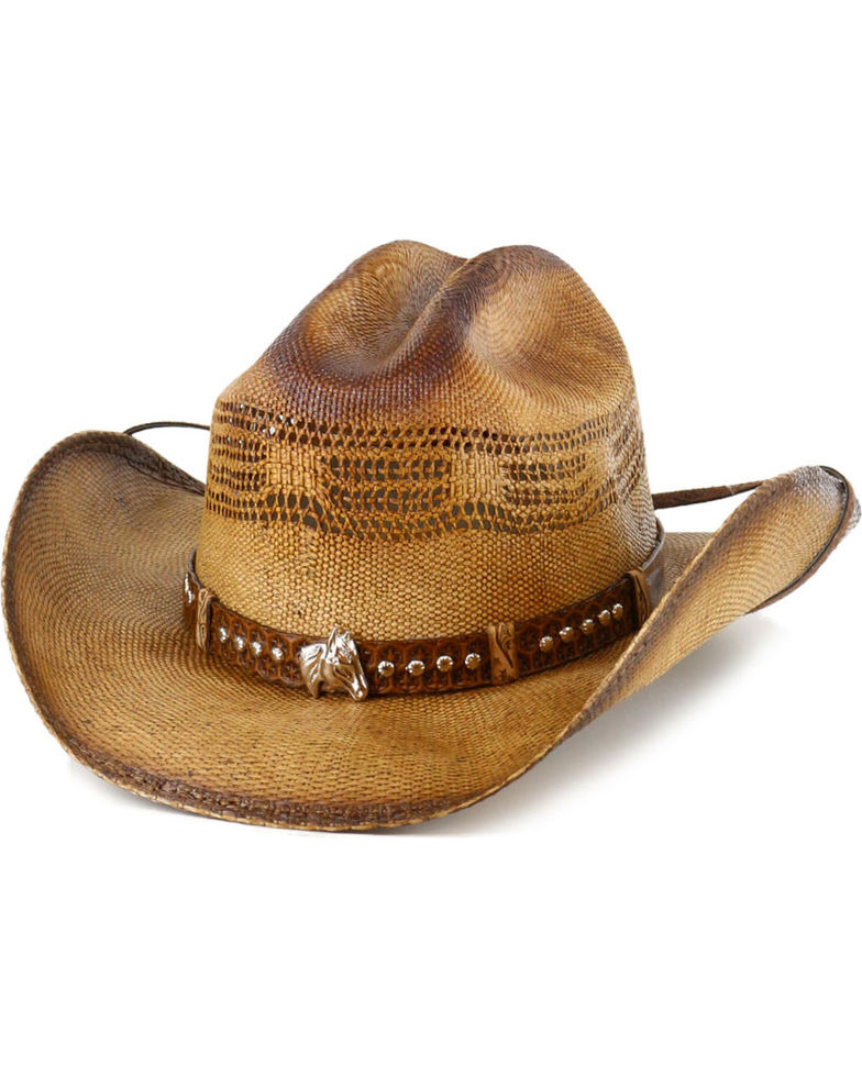 2931 Wheelhorse Child's Hat-0