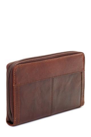 7724 Zip-Around Clutch Wallet-2415