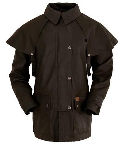 Bush Ranger Jacket 5008-0