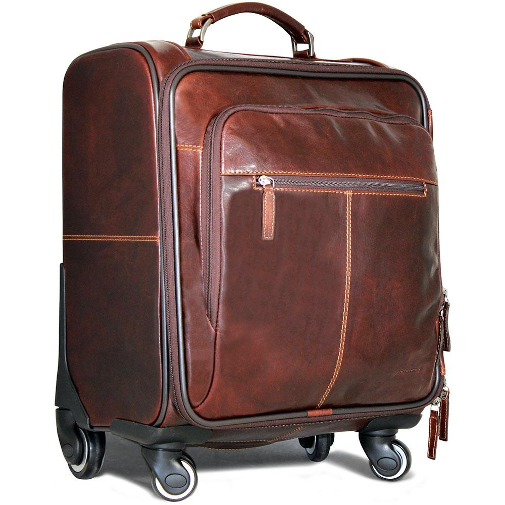 "Voyager 18"" Carry On/Spinner 7518-0"