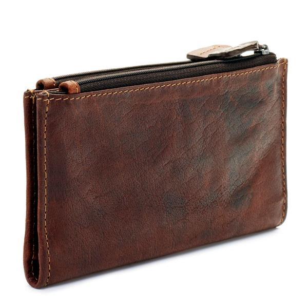 7717 Slim Double Zip Wallet-6145