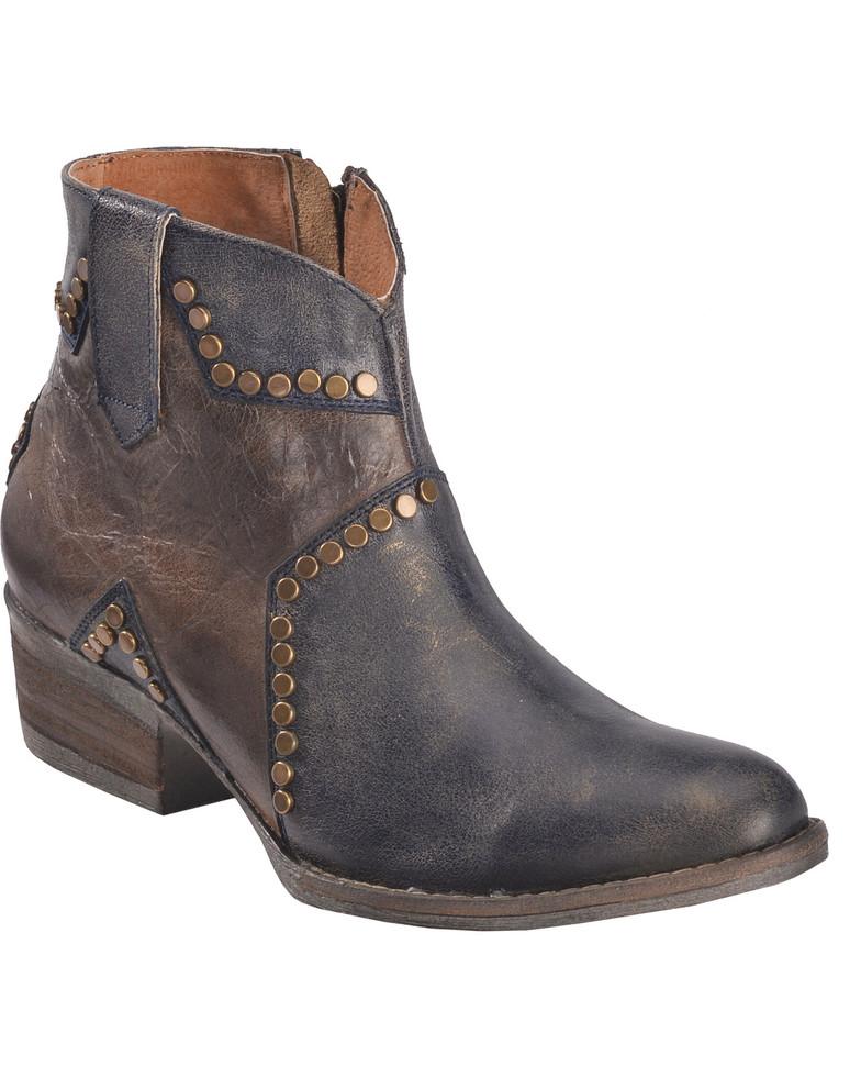 Q5025 Blue Star Boots-6087