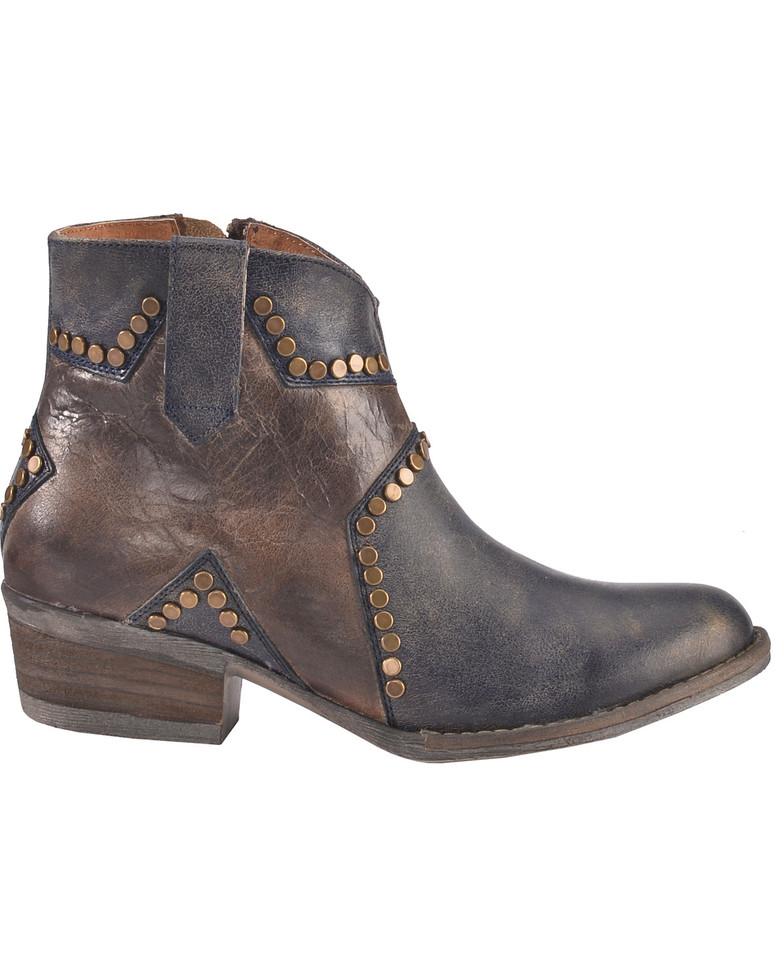 Q5025 Blue Star Boots-0