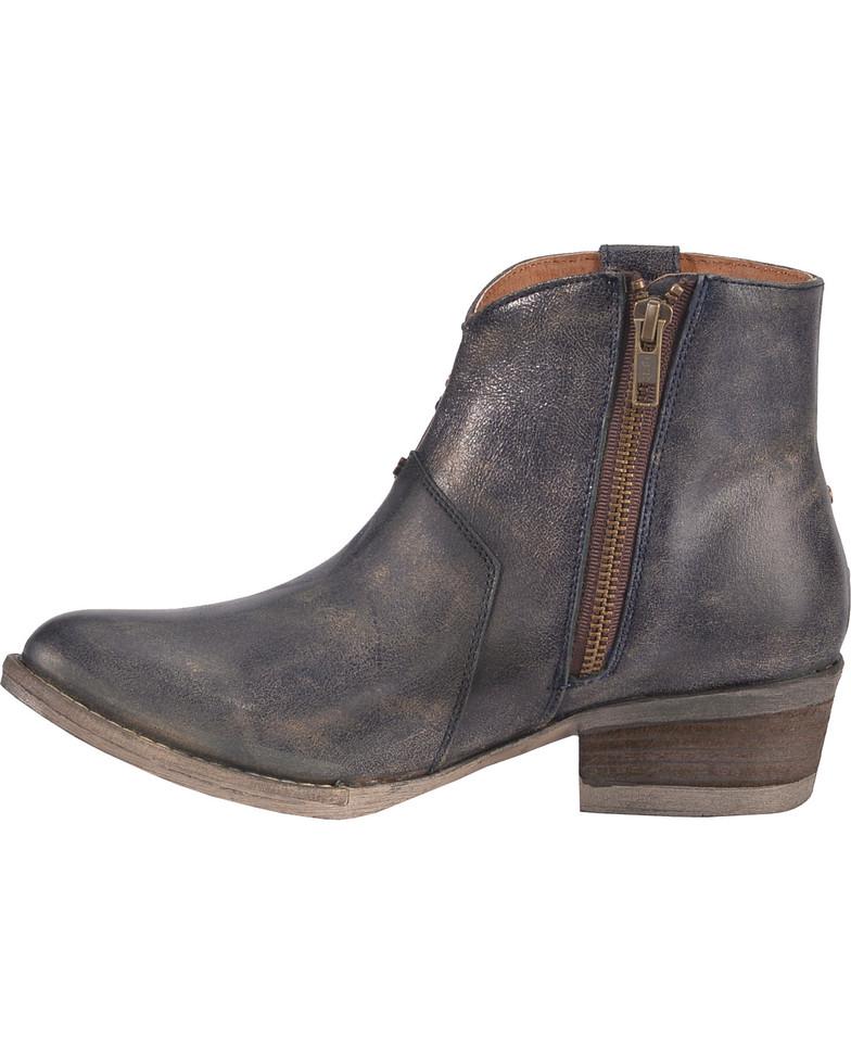 Q5025 Blue Star Boots-6084