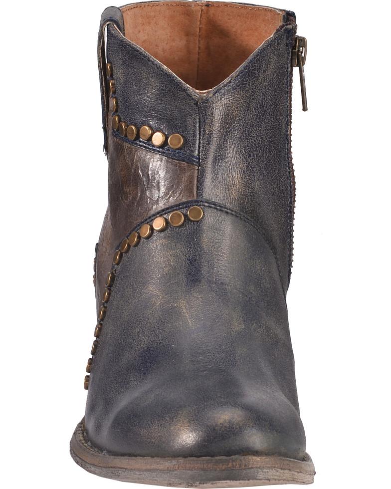 Q5025 Blue Star Boots-6085