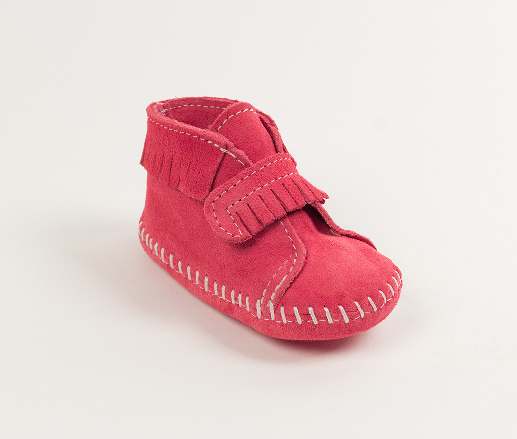1121 Front Strap Bootie-6546