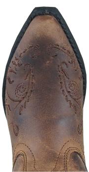 3771C/Y Rosette Boots-7866