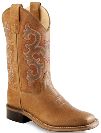 BSC1818G Old West Child's Boot-0