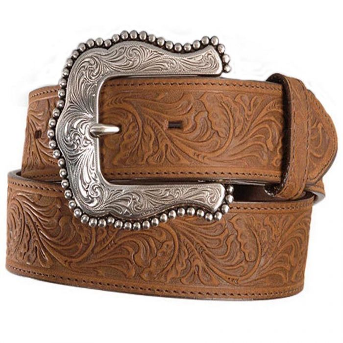 C50739 Brown Layla Belt-0
