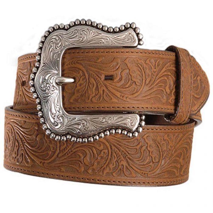 C50739 Brown Layla Belt-0