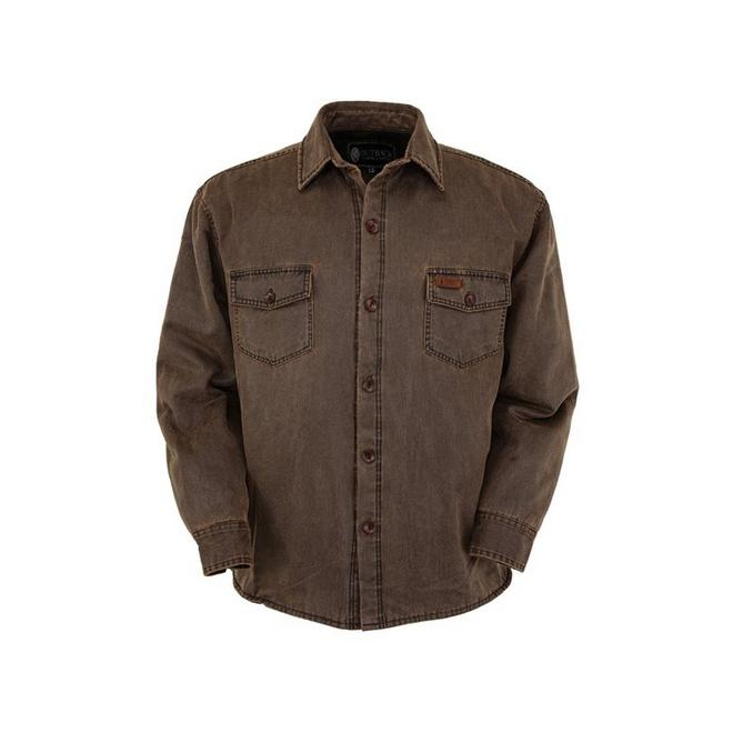 2875 Outback Loxton Jacket/Shirt-0