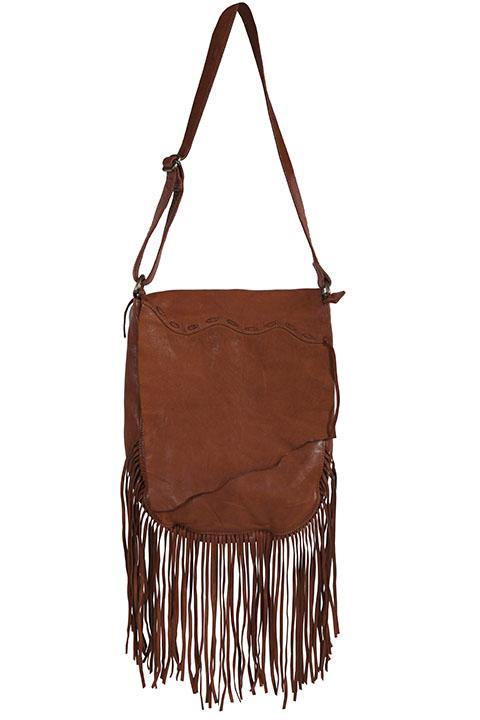 B180 Scully Soft Leather Handbag-0