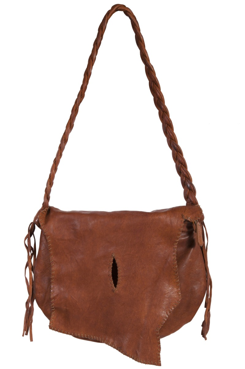 B182 Scully Soft Leather Bag-0