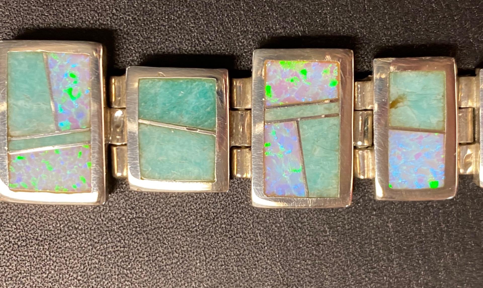 Envoy BR364-2 Amazing Lite Bracelet-8611